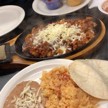 La Villa Mexican Grill Valrico Fl