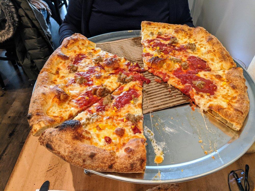 Pizzaleah