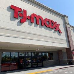 T J  Maxx - 12 Photos & 11 Reviews - Department Stores - 250
