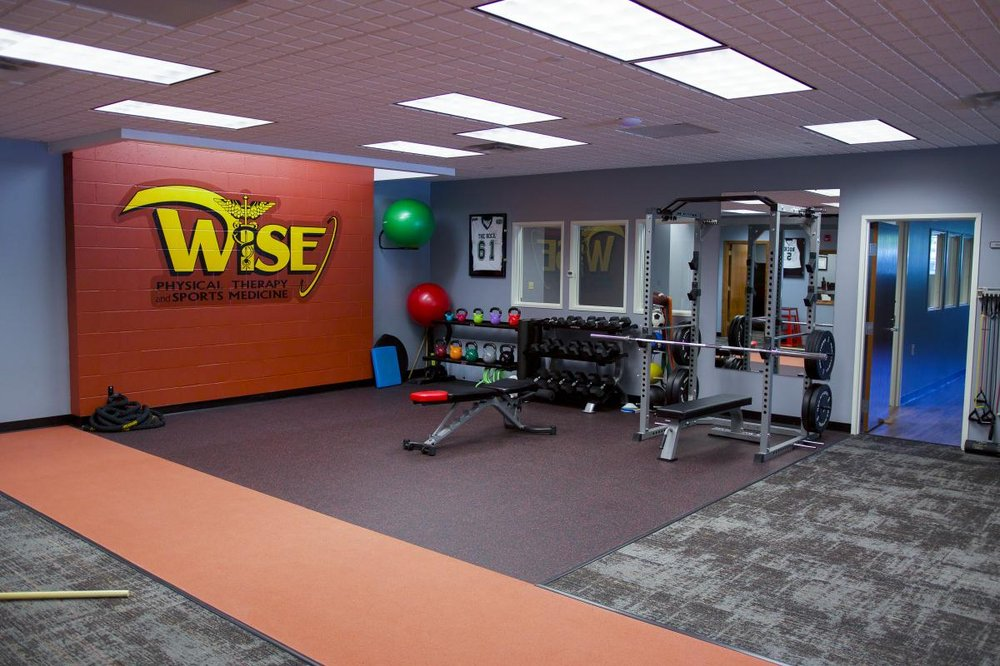 Wise Physical Therapy & Sports Medicine - Slippery Rock: 110 Arrowhead Dr, Slippery Rock, PA