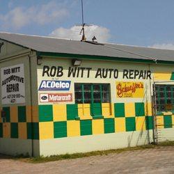 photo of rob witt automotive repair orlando fl united states