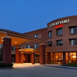 Photo Of Courtyard By Marriott Knoxville Airport Alcoa Tn United States
