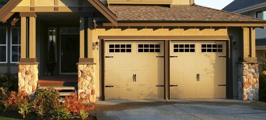 Grand Openings Garage Door, LLC: 201 Quisisana Rd, Apex,, NC