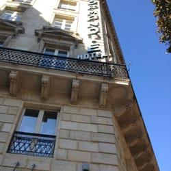 Hôtel de Normandie - Bordeaux, France