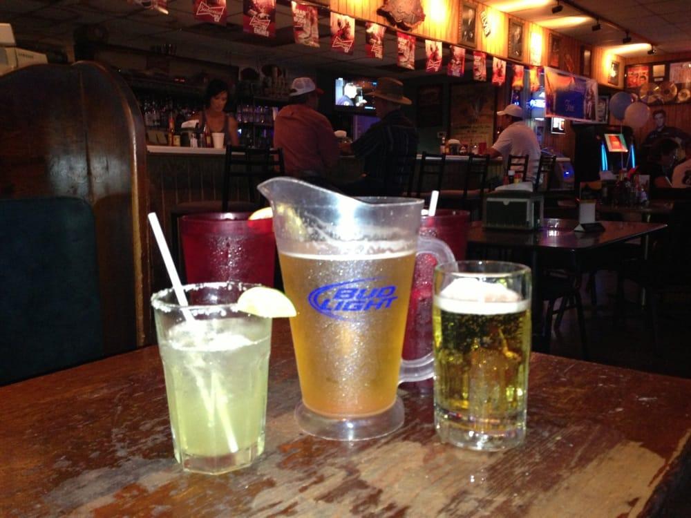 Cedar Lounge: 1222 E Broadway St, Morrilton, AR