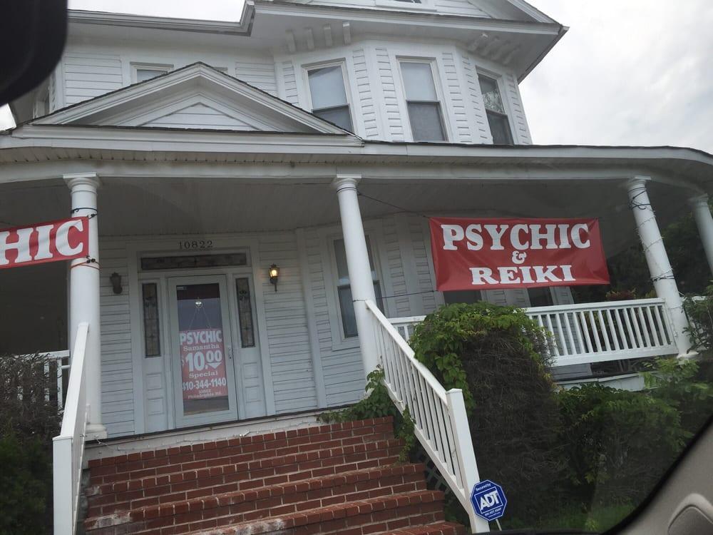 Psychic Chakra Advisor & Reiki Healing: 10822 Philadelphia Rd, White Marsh, MD