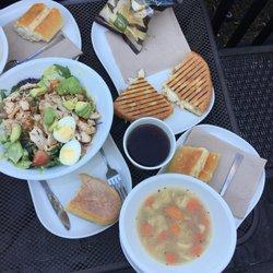 Zone diet meal plan ideas