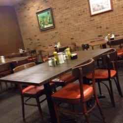 Charmant Photo Of Triple A Restaurant   Houston, TX, United States. Dinning Room At