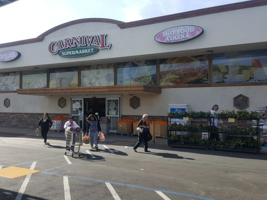 carnival supermarket 3560 ashford st san diego ca grocery stores