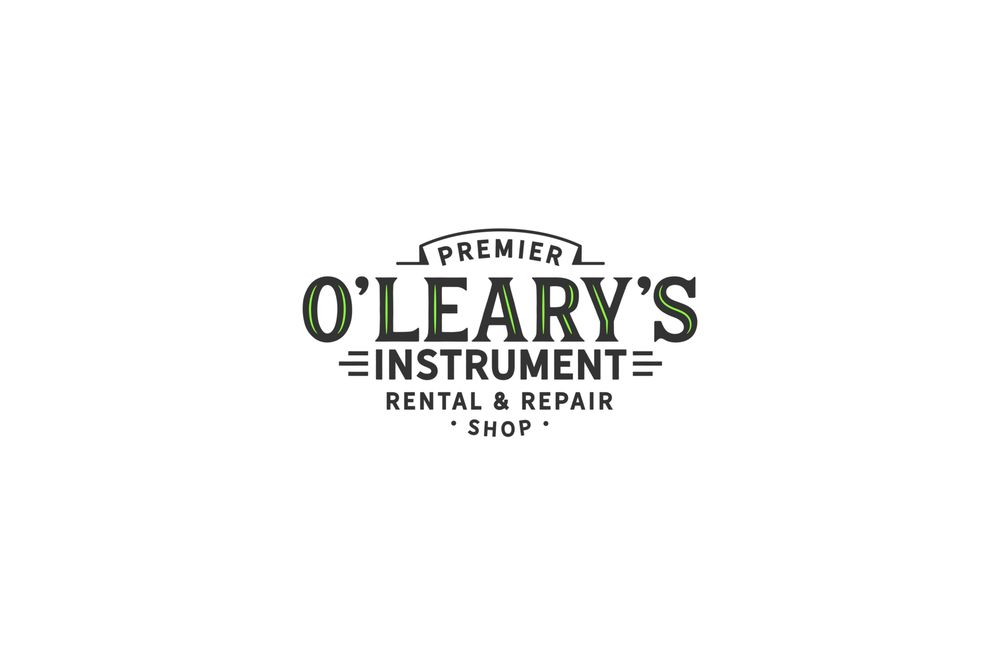 O'Leary's Music Center: 16 Manning St, Derry, NH