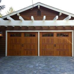 Photo Of Hanson Overhead Garage Door Service Cotati Ca United States