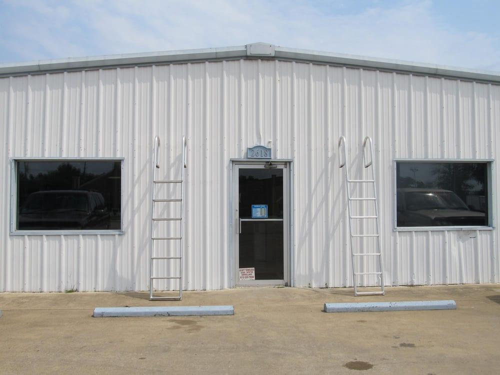 Jerry's Fiberglass: 2618 W Main St, Gun Barrel City, TX