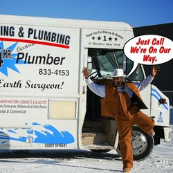 Photo Of Nelsons Plumbing Buffalo Ny United States We Spend Our Weekends