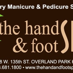 Hand And Foot Spa Overland Park