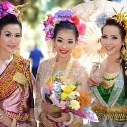 Photo Of Thai Cultural Day