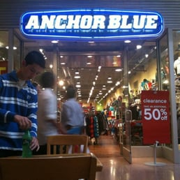 Anchor Blue Closed Women S Clothing 400 S Baldwin