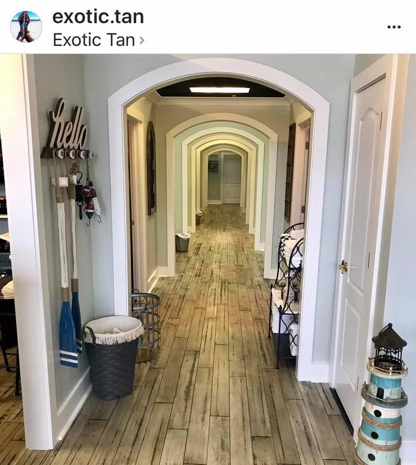 Exotic Tan: 2607 Woodruff Rd, Simpsonville, SC