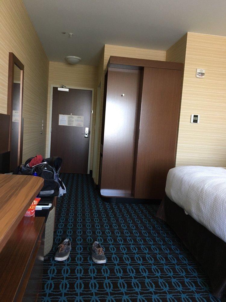 Fairfield Inn Amp Suites By Marriott Sacramento Folsom 48