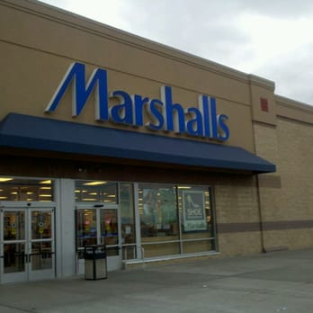 Marshalls Jersey City >> Marshalls Store 11 Reviews Department Stores 625 W Edgar Rd