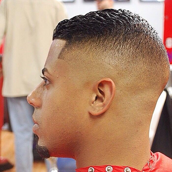 Big League Barbershop 2: 8385 Wicker Ave, St John, IN