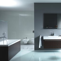 Photo Of Bathroom Remodel Pros   Jacksonville, FL, United States. Modern Bathroom  Remodel