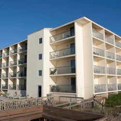 Photo Of Surf Side Hotel Nags Head Nc United States