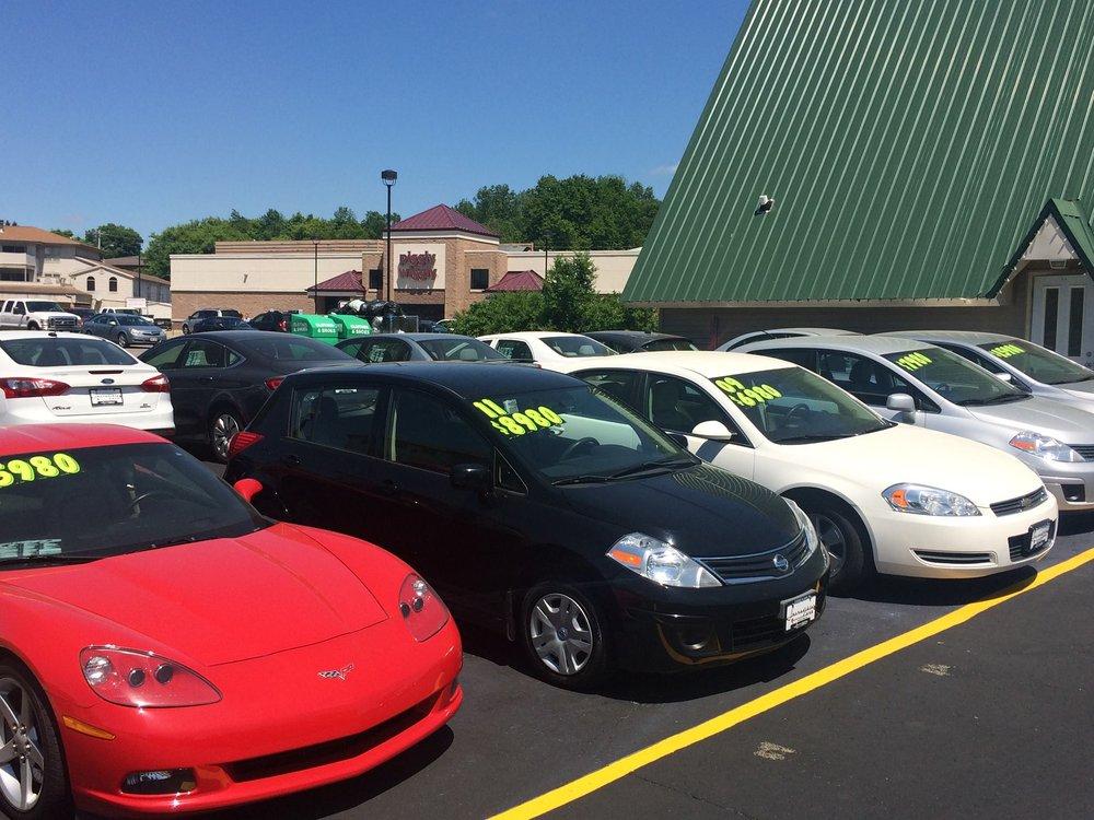 Incredible Cars: 2563 Main St, Cross Plains, WI