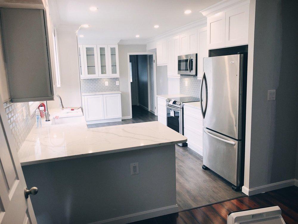 Chantilly Kitchen and Bath: 14100 Sullyfield Cir, Chantilly, VA