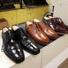 Shoe Repair Plus Cherry Hill Nj