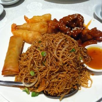 Empire Garden Chinese Restaurant - 37 Photos