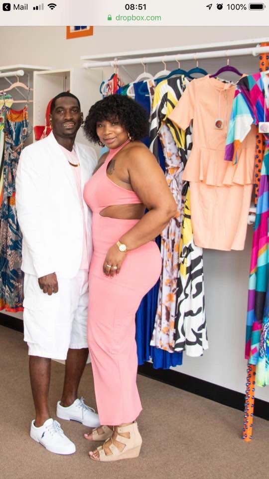Midnite Wildness A Taste of Sexy Boutique: 3301 Hampton Hwy, Yorktown, VA