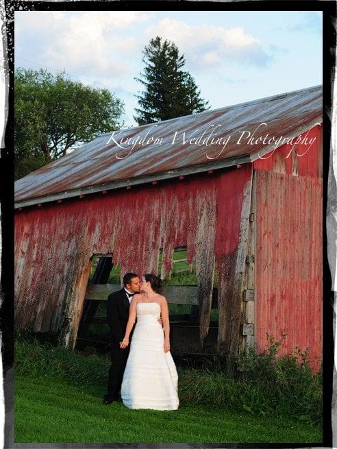 Kingdom Wedding Photography: 383 Delano Rd, Irasburg, VT