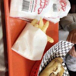 Lukes Hot Dogs Phoenix