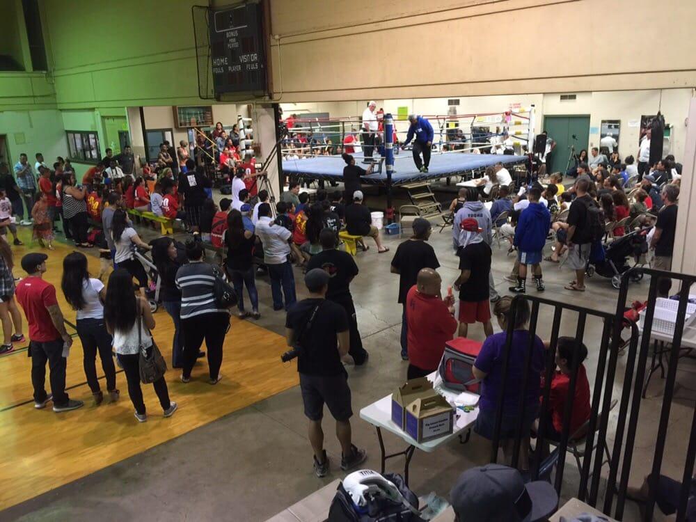 Palolo Boxing Club