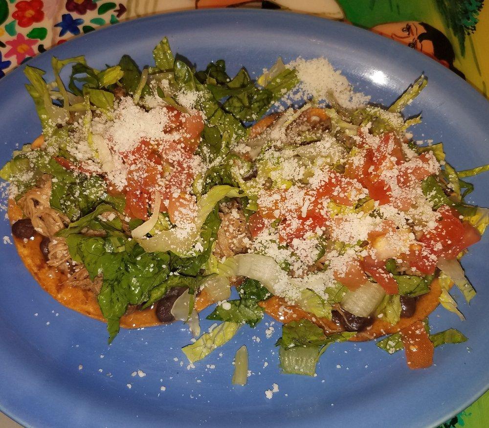 Food from Buena Vista - Exton