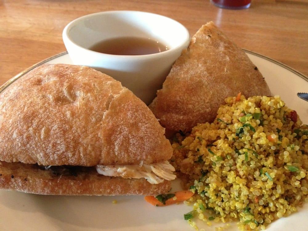 Etai s bakery cafe 53 foto 39 s ontbijt en brunch for Table 6 brunch denver