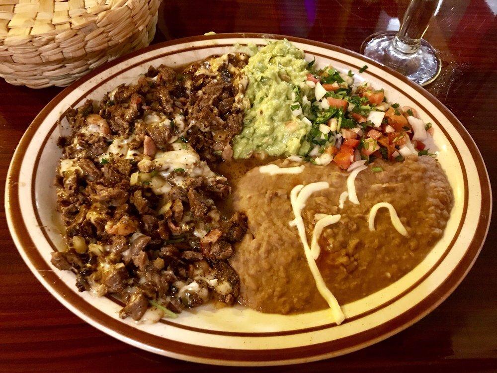 El Donkey Mexican Grill
