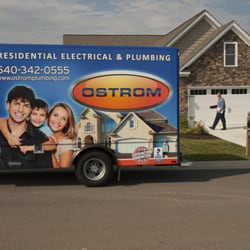 Ostrom Electrical Plumbing Heating Amp Air 19 Photos