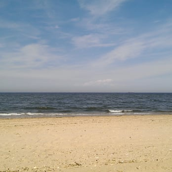 Photo Of Ideal Beach Keansburg Nj United States On A