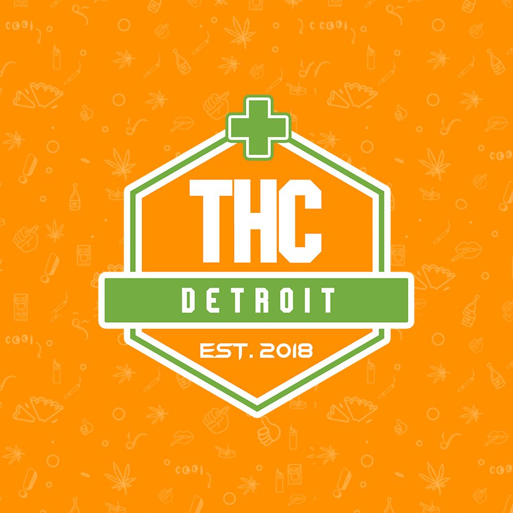 THC Detroit: 19533 West Warren, Detroit, MI