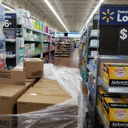 c644756056ff Walmart Supercenter - 10 Photos - Department Stores - 3757 55th Ave S,  Fargo, ND - Phone Number - Yelp