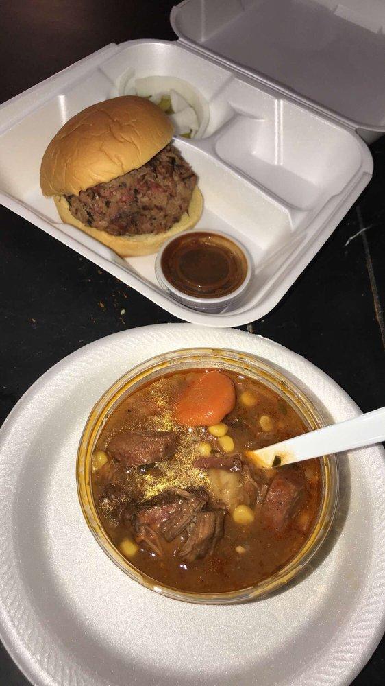 Jays BBQ Shack: 602 S 11th St, Abilene, TX