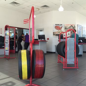 Discount Tire 15 Photos 98 Reviews Tires 13000 N Ih 35