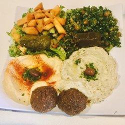 2 Almarah Mediterranean Cuisine