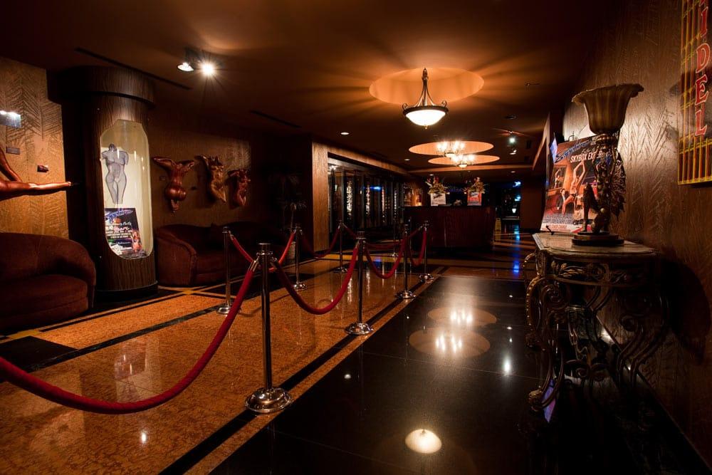 Sapphire Gentlemen S Club Main Lobby Yelp