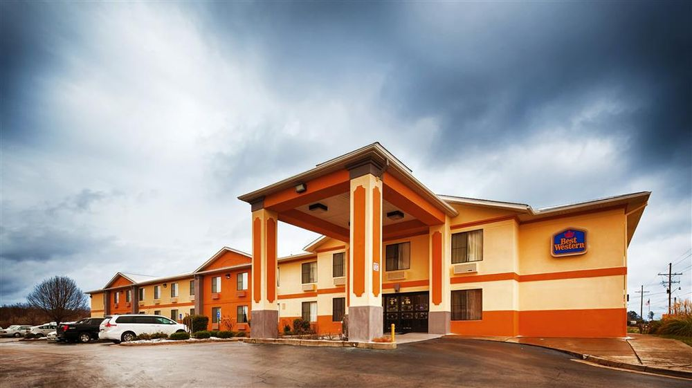 Best Western Canton Inn: 137 Soldier Colony Rd, Canton, MS