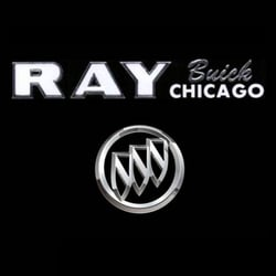 Ray Buick Car Dealers W Rd St Clearing Chicago IL - Buick dealers chicago