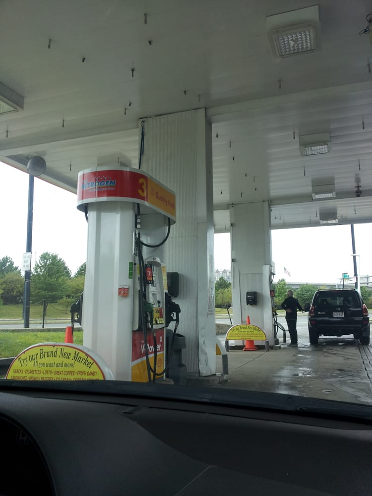 Ok Google Gas Station Near Me >> City Square Shell Service Station - Gas Stations - 1 ...