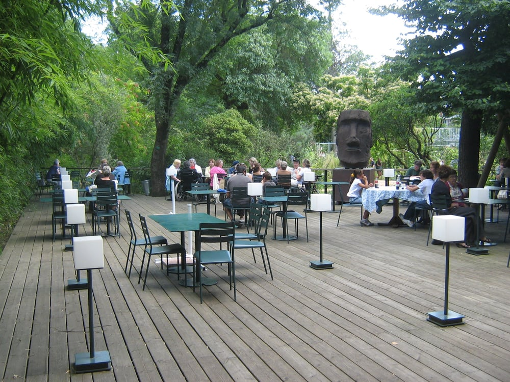 Restaurant Moai Toulouse