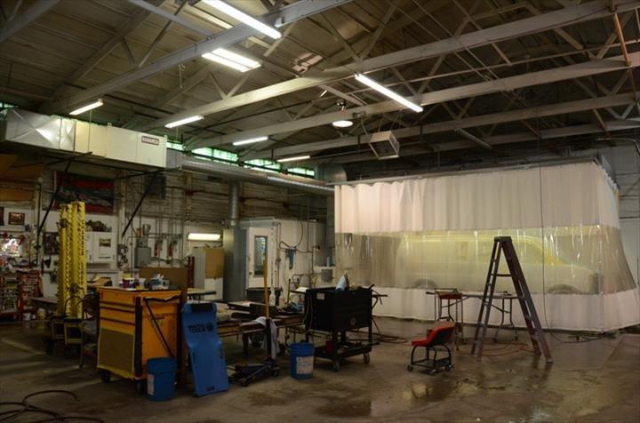 C & D Auto Body Repair: 213A W Nebraska St, Elburn, IL
